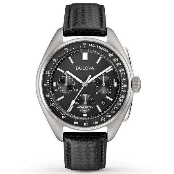 96B251 BULOVA ブローバ ムーンウォッチ  メンズ腕時計 国内正規品 送料無料  |quelleheure-1