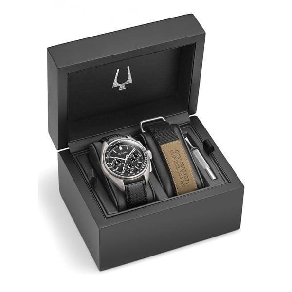 96B251 BULOVA ブローバ ムーンウォッチ  メンズ腕時計 国内正規品 送料無料  |quelleheure-1|04