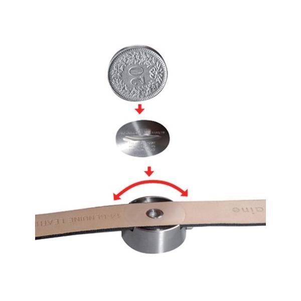 正規品 MONDAINE モンディーン クォーツ アウラ ホワイト ユニセックス腕時計 送料無料 A6663032416SBAA|quelleheure-1|07
