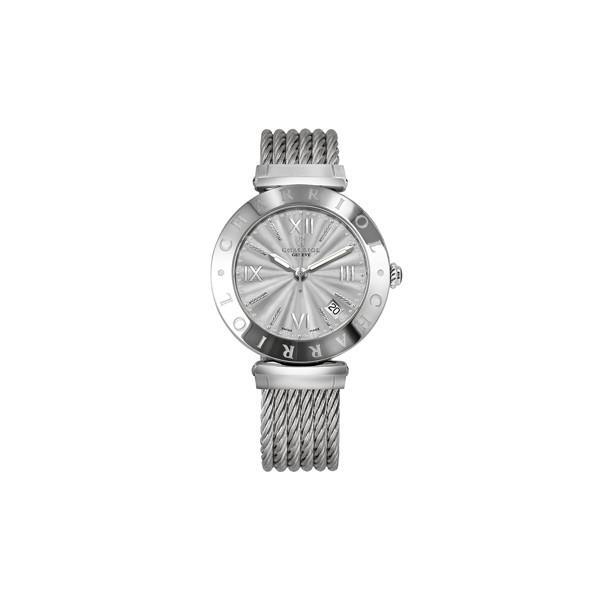 AMS.51.001 CHARRIOL シャリオール ALEXANDER C レディース腕時計 国内正規品 送料無料   quelleheure-1