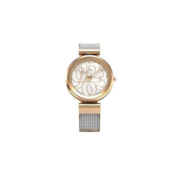 FE32.104.004 CHARRIOL シャリオール FOREVER レディース腕時計 国内正規品 送料無料  |quelleheure-1