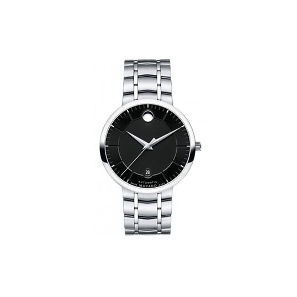 MOVADO モバード 1881オートマティック メンズ腕時計 M0606914.8103S  |quelleheure-1