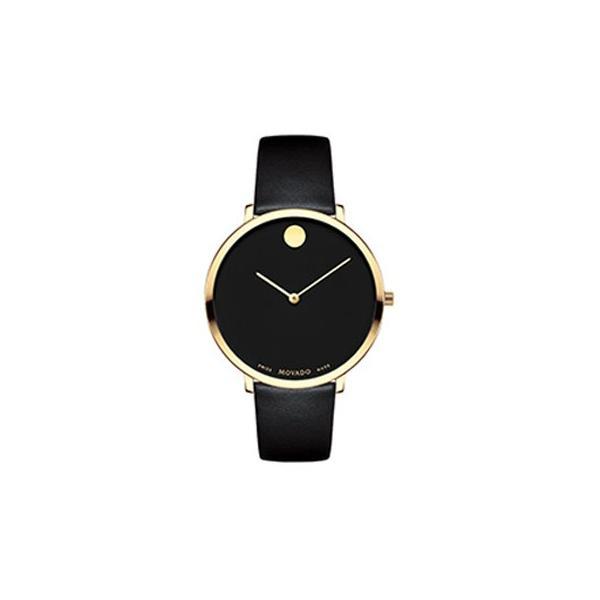 国内正規品 MOVADO モバード メンズ腕時計 M0607137.8303L  |quelleheure-1