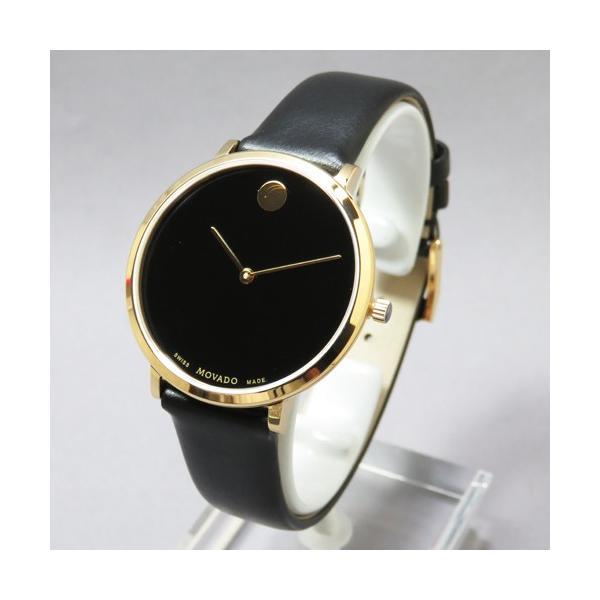 国内正規品 MOVADO モバード メンズ腕時計 M0607137.8303L  |quelleheure-1|02