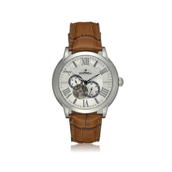 OR-0035-1 Orobianco TIMEORA [オロビアンコ タイムオラ]  ROMANTIKO  ロマンティコ メンズ腕時計 国内正規品 送料無料   quelleheure-1