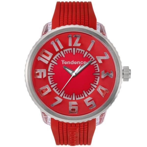 TENDENCE テンデンス FLASH フラッシュ クォーツ 腕時計 LEDライト マルチファンクション TY532005   quelleheure-1 02
