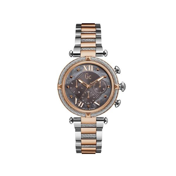 Gc ジーシー レディース腕時計 Y16015L5