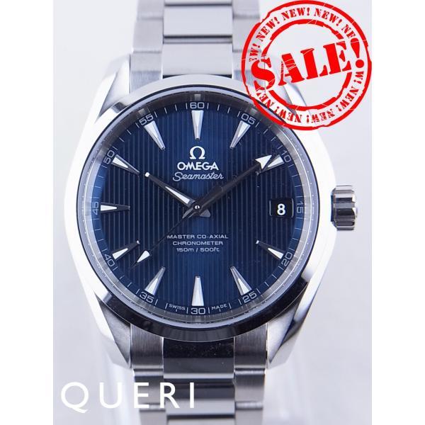 low priced 92be6 9b680 オメガシーマスターアクアテラ231.10.39.21.03.002を最安値販売 ...