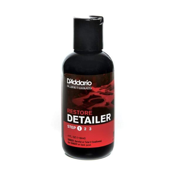 D'Addario ダダリオ ギターポリッシュ Deep Cleaning Cream Polish PW-PL-01 (約118ml) 国 queststore 02