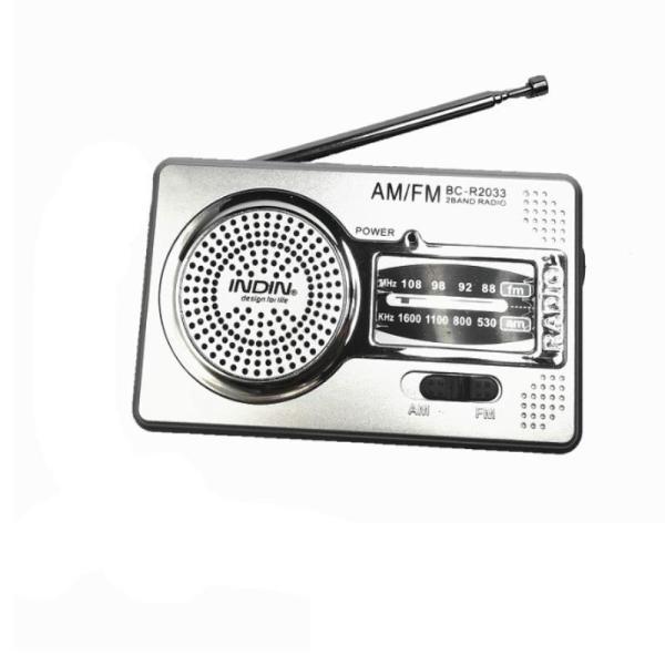 ラジオ小型ポケットスポーツ防災用競馬中継携帯軽量コンパクトAMFM電池式持ち運び
