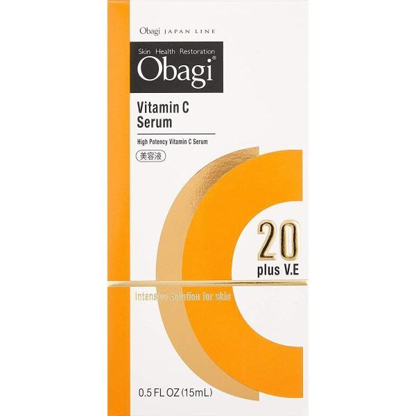 Obagi(オバジ) オバジ C20セラム(ピュア ビタミンC 美容液) 15ml r-ainet 06