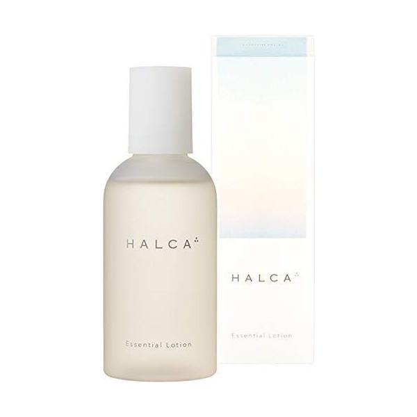 HALCA エッセンシャルローション(美容液水)|r-ainet|05