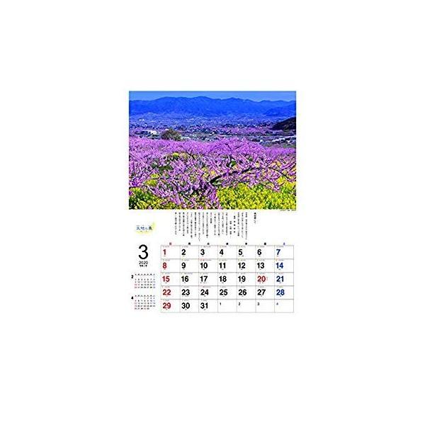 KD-2 天地の農カレンダー(2020年版カレンダー)|r-ainet|09