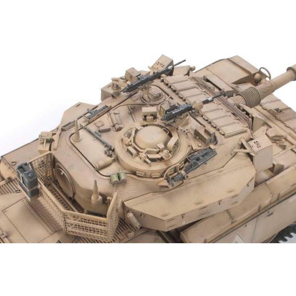 AFVクラブ 1/35 イスラエル国防軍 ショットカル ギメル ガリラヤ平和作戦 プラモデル FV35282|r-ainet|02