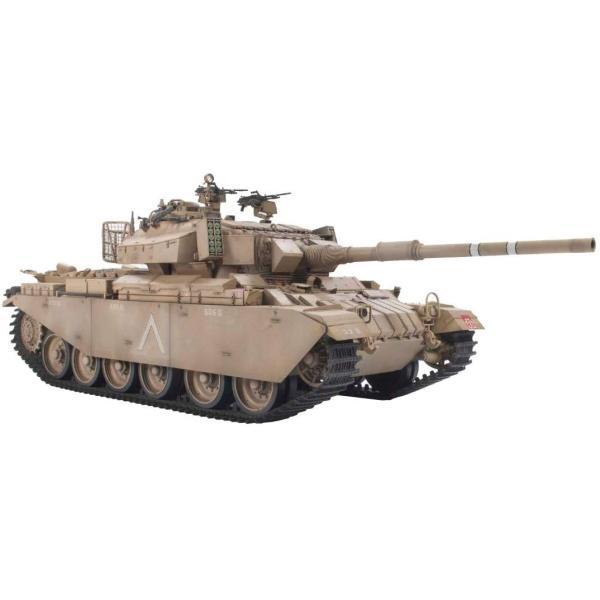 AFVクラブ 1/35 イスラエル国防軍 ショットカル ギメル ガリラヤ平和作戦 プラモデル FV35282|r-ainet|03