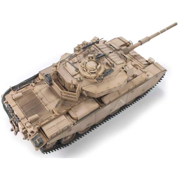 AFVクラブ 1/35 イスラエル国防軍 ショットカル ギメル ガリラヤ平和作戦 プラモデル FV35282|r-ainet|04