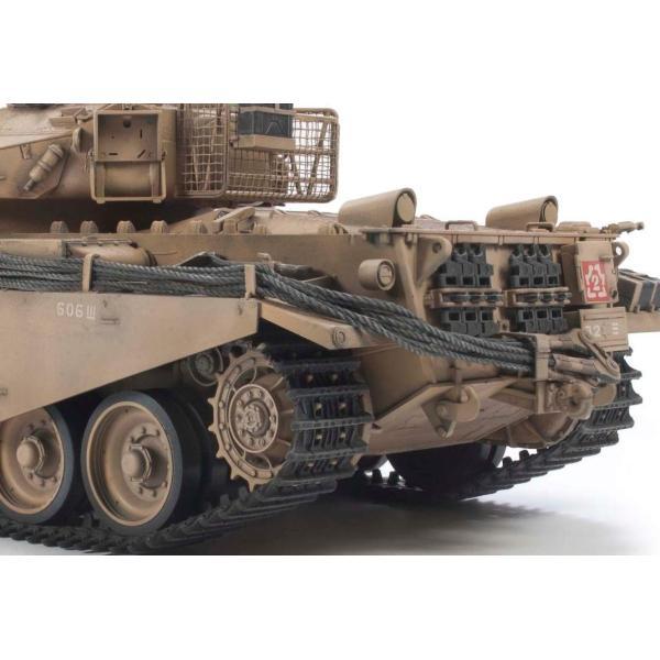 AFVクラブ 1/35 イスラエル国防軍 ショットカル ギメル ガリラヤ平和作戦 プラモデル FV35282|r-ainet|05