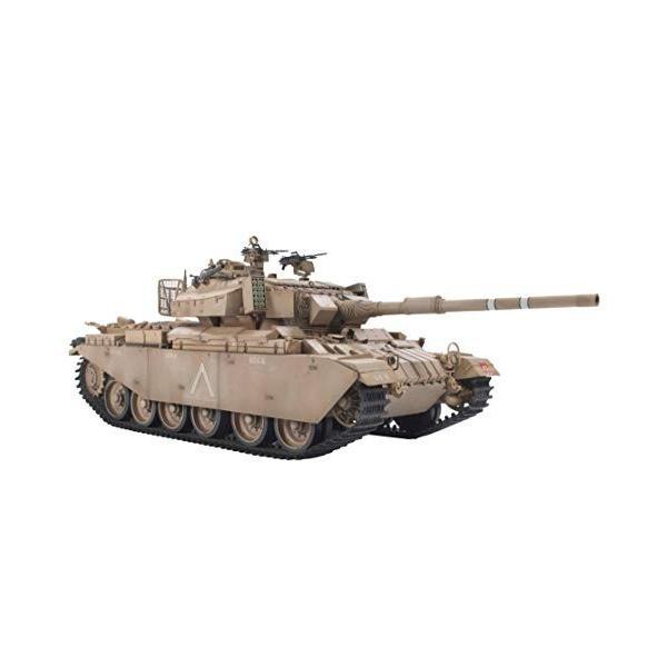 AFVクラブ 1/35 イスラエル国防軍 ショットカル ギメル ガリラヤ平和作戦 プラモデル FV35282|r-ainet|08