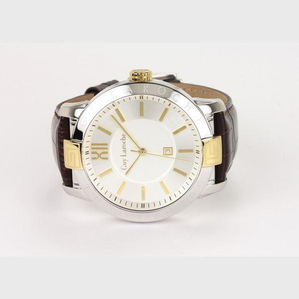 Guy Laroche(ギラロッシュ) 腕時計 G3005-02