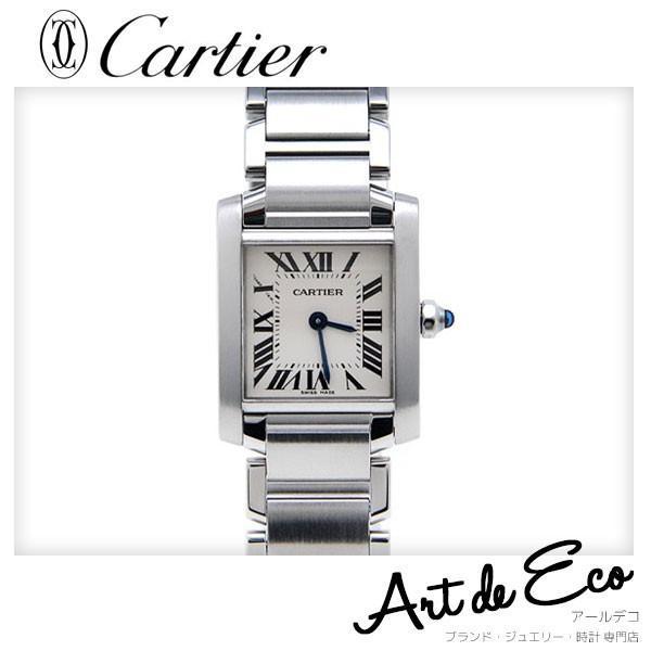 reputable site ecfeb 33ba2 カルティエ タンク 腕時計 レディースの価格と最安値|おすすめ ...