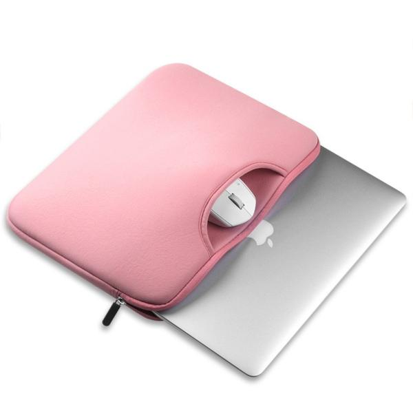ノートパソコン ケース バッグ ノートPC  MacBook 就活 収納 軽量 13.3 15.6 インチ|r-lotus|09