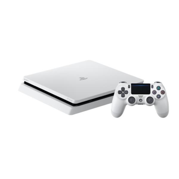 PlayStation 4 ジェット・ブラック 500GB CUH-2200AB01  / ホワイト 500GB CUH-2200AB02   新品 PS4 本体 プレイステーション 注意事項あります|r-selection