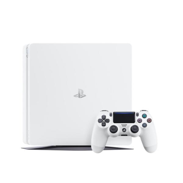 PlayStation 4 ジェット・ブラック 500GB CUH-2200AB01  / ホワイト 500GB CUH-2200AB02   新品 PS4 本体 プレイステーション 注意事項あります|r-selection|02