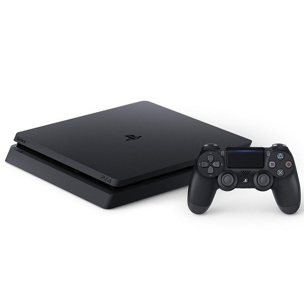 PlayStation 4 ジェット・ブラック 500GB CUH-2200AB01  / ホワイト 500GB CUH-2200AB02   新品 PS4 本体 プレイステーション 注意事項あります|r-selection|04