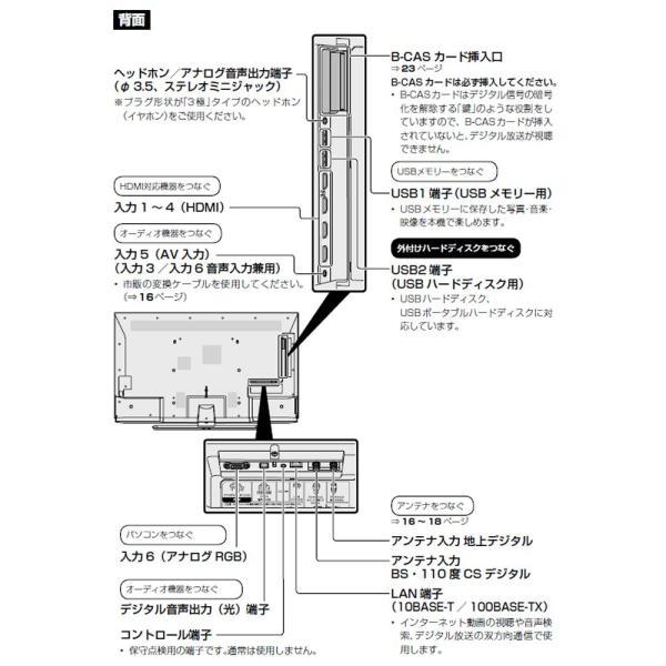 シャープ 55V型 液晶 テレビ AQUOS 4T-C55AJ1 4K Android TV 回転式スタンド 2018年モデル(ネックスピー|rabbit-sakura