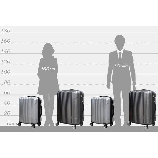 【アウトレット品】スーツケース 大容量 S サイズ キャリーバッグ 小型  超軽量 拡張機能付き 8輪 Wキャスター TSAロック|rabbittuhan|12