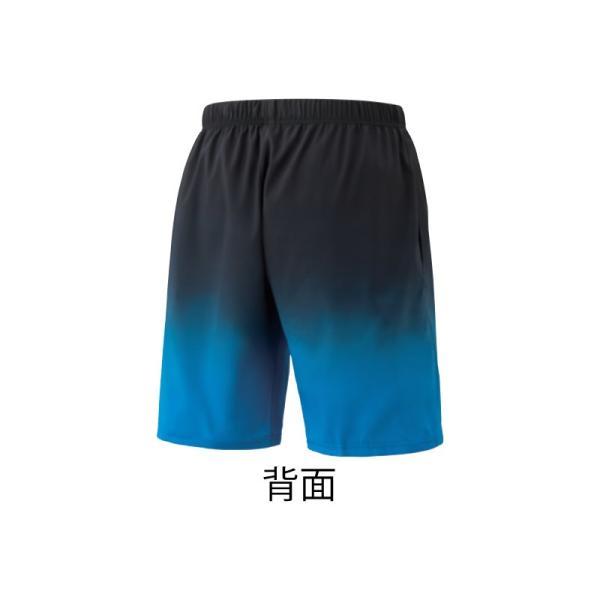 【SALE】ヨネックス (YONEX) ハーフパンツ ユニ(15067)ソフトテニス バドミントン ウェア UVカット 吸汗速乾 ストレッチ 制電 メンズ レディース|racket-field|03