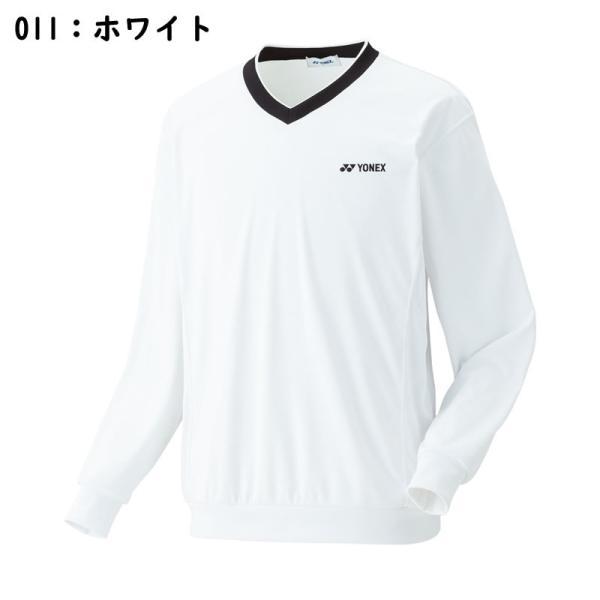 495d2ebaaea81 ... 全6色】ヨネックス テニス バドミントン ユニトレーナー ウェア(32019)メンズ・ ...