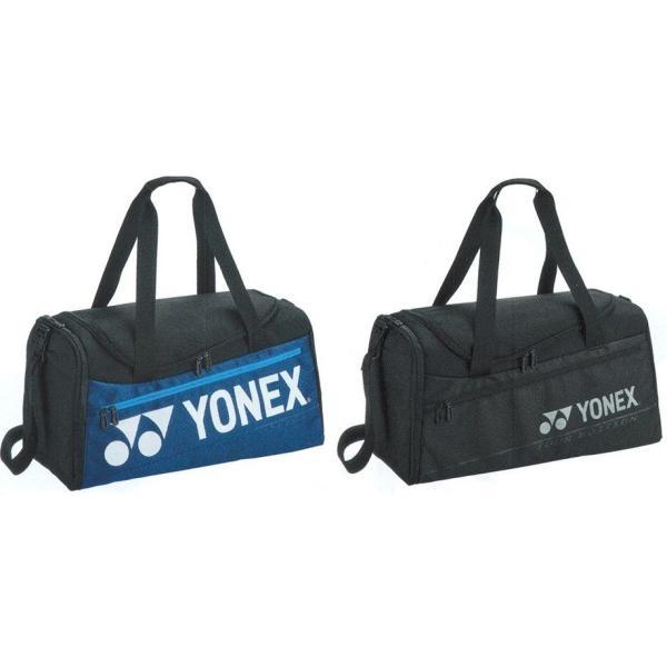 【在庫限り】YONEX (ヨネックス) 2WAYダッフルバッグ /ボストンバック [BAG2001] ジムバッグ / スポーツバック / ショルダーバック / テニス / バドミントン