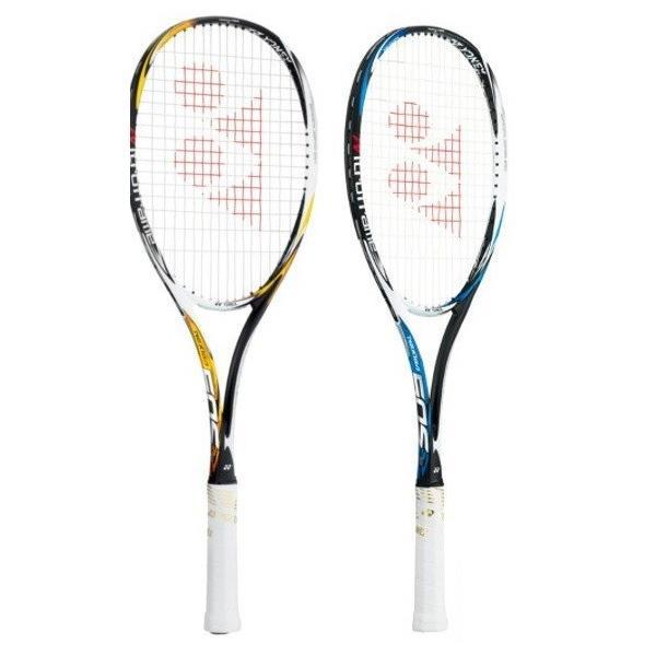 d00f7913673ed5 【ガット代無料】 YONEX (ヨネックス) ネクシーガ50S [NXG50S] ソフトテニスラケット
