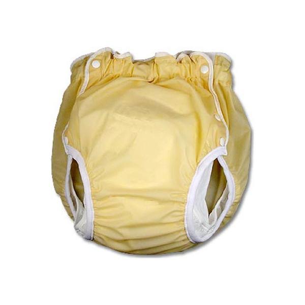 おむつカバー生ゴム一枚仕立て(A010) - O&P 大人のおむつカバー作ります