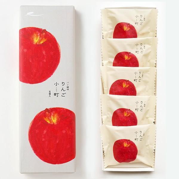 りんご小町5個入 rag-s 02