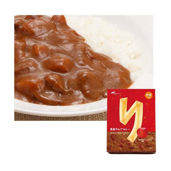 ラグノオ 【青森りんごカレー 1食入】|rag-s