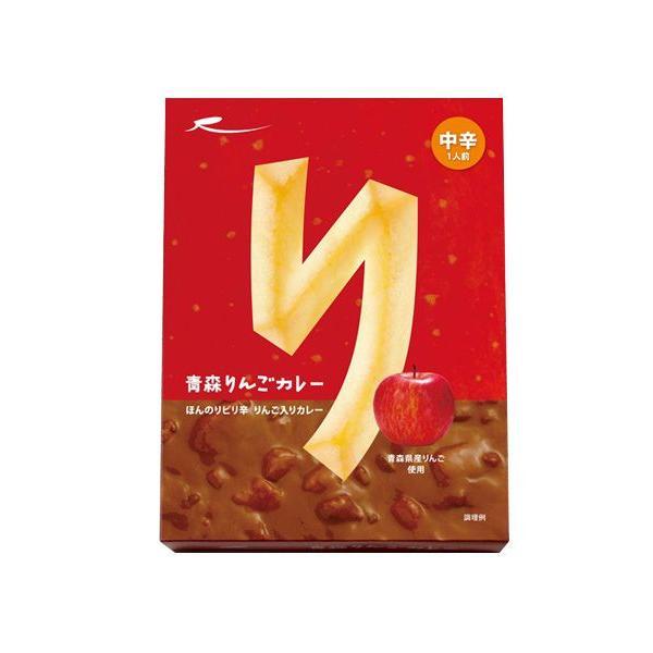 ラグノオ 【青森りんごカレー 1食入】|rag-s|02