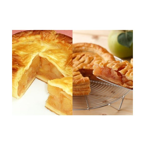 ラグノオ アップルパイ食べ比べセット
