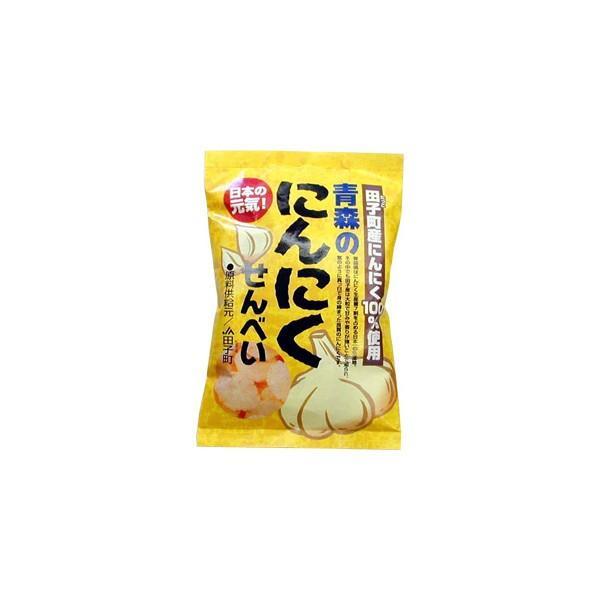 ラグノオ 【にんにくせんべい小 (65g)】|rag-s