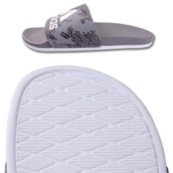 adidas アディダス サンダル ADILETTE CF LOGO 大きいサイズ メンズ スリッパ C02020411 rag001 04