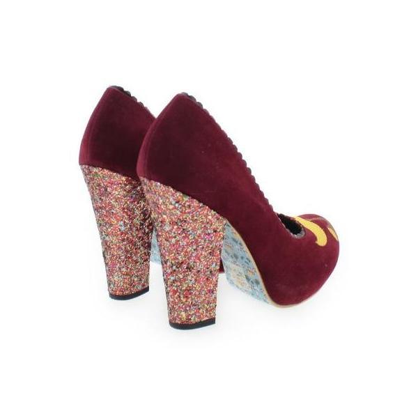 Irregular Choice  / イレギュラーチョイス 靴・シューズ レディース