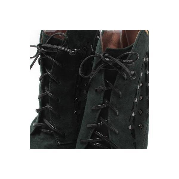 ALAIA  / アライア 靴・シューズ レディース