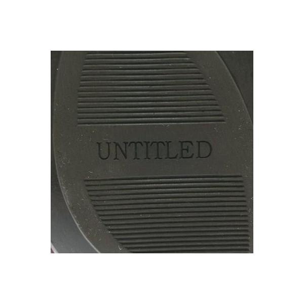 UNTITLED  / アンタイトル 靴・シューズ レディース