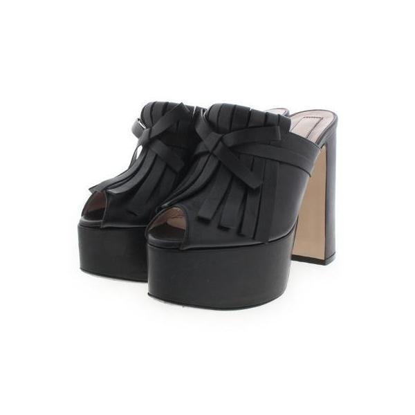 N°21 / ヌメロヴェントゥーノ 靴・シューズ レディース