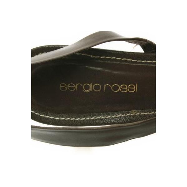 Sergio rossi  / セルジオロッシ 靴・シューズ レディース