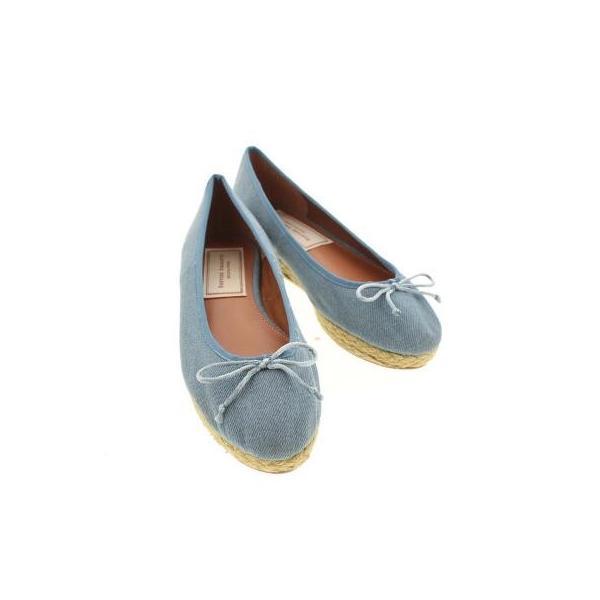 Sentore Amaranto  / セントレアマラント 靴・シューズ レディース