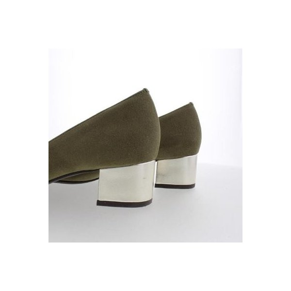NUMBER TWENTY−ONE  / ナンバートゥエンティーワン 靴・シューズ レディース