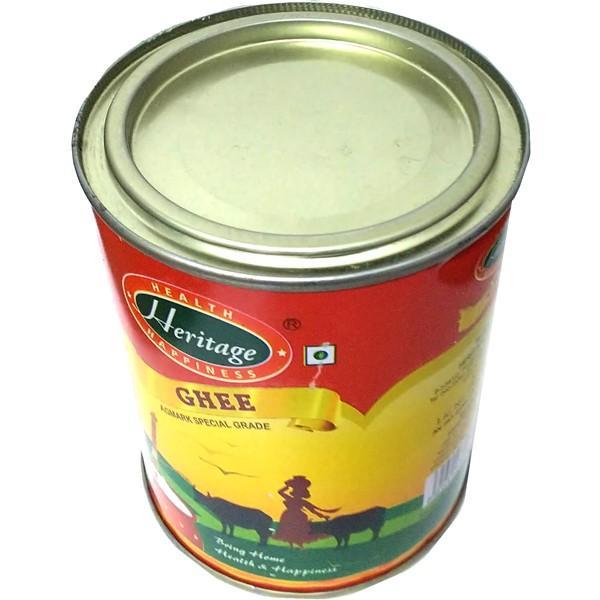 ギー 水牛のミルクだけで作った白いギー 500mL【香りもコクも違うと評判です!】 バターオイル 澄ましバター buffalo ghee【送料無料】|rainbio|02