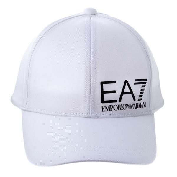 イーエーセブンEA7エンポリオアルマーニEMPORIOARMANI2759361P10300010キャップ帽子ベースボールキャッ